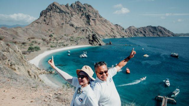 Destinasi Wisata Pilihan di Labuan Bajo