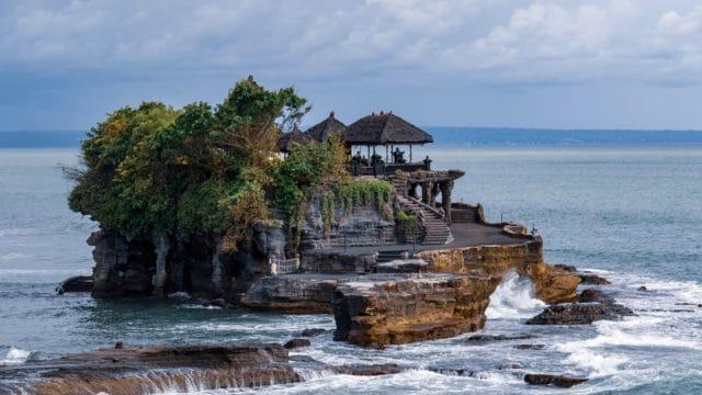 Destinasi Wisata Pilihan di Bali